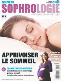 Nouvelle revue de sophrologie à paraître bientôt !